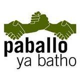 Paballo Ya Batho logo