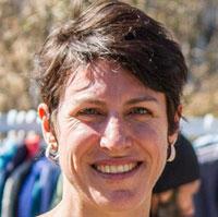Samantha Weldon